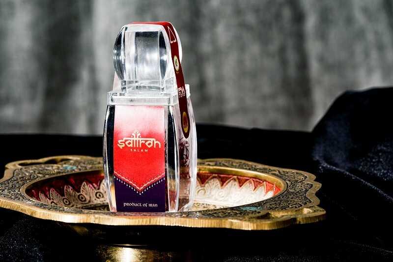 Sản phẩm Saffron Jahan giúp cải thiện thị lực hiệu quả