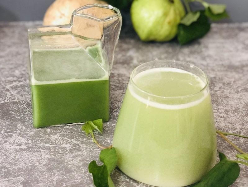 Sản phẩm đảm bảo giữ hương vị và hàm lượng dinh dưỡng ở mức tối đa