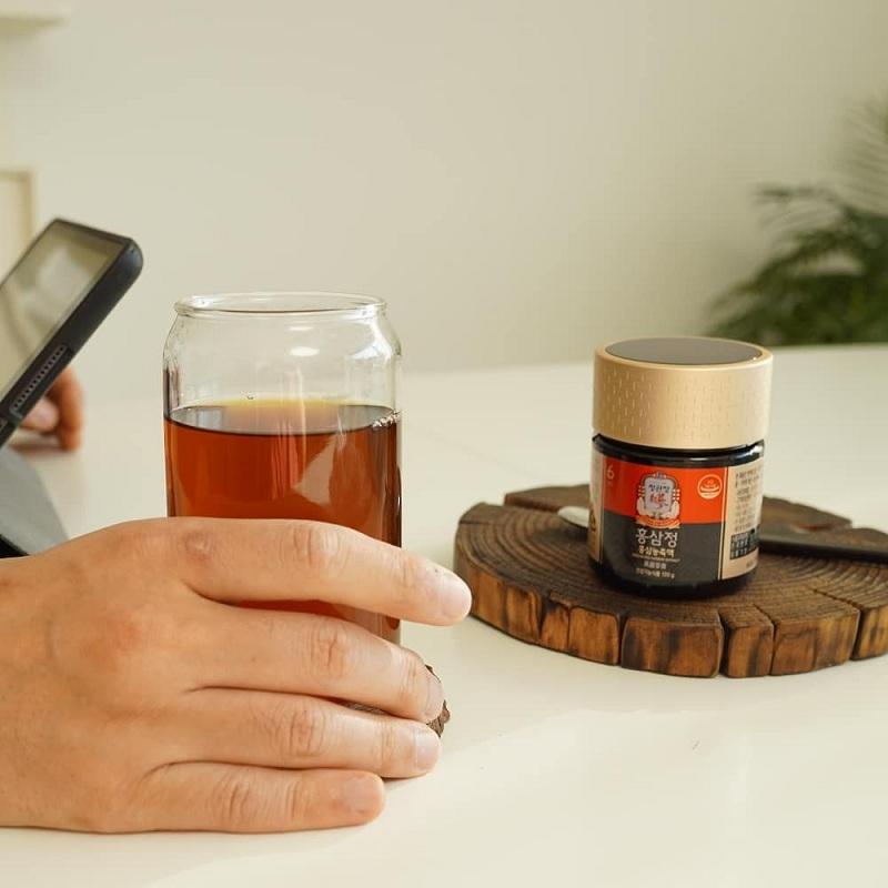 Sản phẩm khi dùng dễ dàng bồi bổ cơ thể, tăng hệ miễn dịch trước các vi khuẩn tấn công