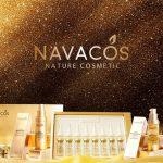 Serum vàng 24K NAVACOS là sản phẩm của thương hiệu Navacos Hàn Quốc