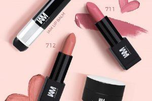 Son IAM Cosmetics được sản xuất theo công thức của Nhật Bản