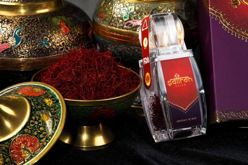 Sử dụng Saffron Jahan giúp cải thiện tiền kinh nguyệt ở chị em phụ nữ