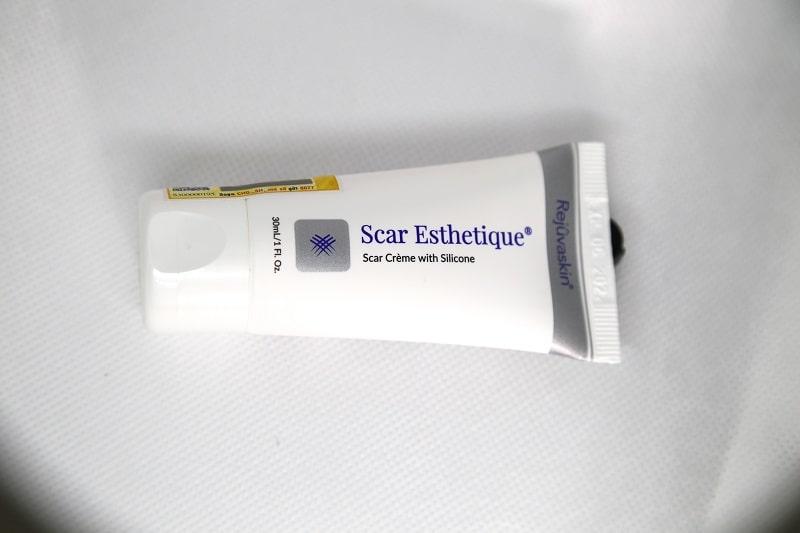 Sử dụng kem trị sẹo lõm Scar Esthetique như thế nào đem lại hiệu quả tốt nhất?