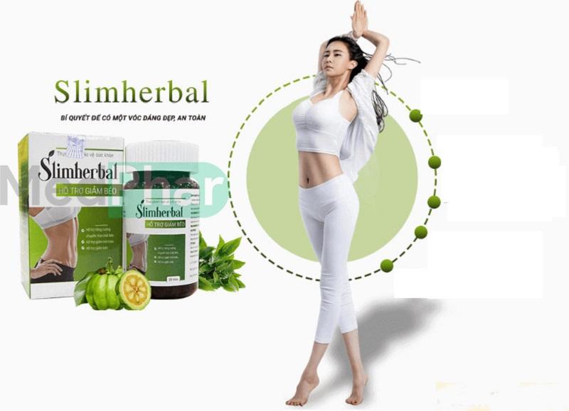 Sử dụng sản phẩm SLIM HERBAL không gây tác dụng phụ cho người dùng