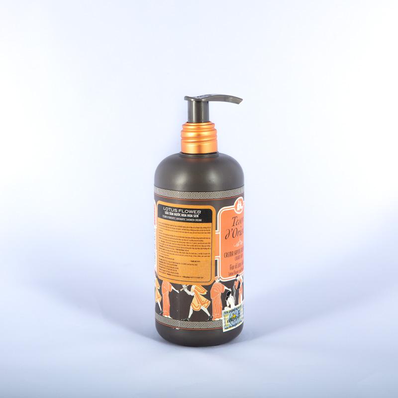 Sữa tắm nước hoa Tesori D'oriente mang đến những công dụng tuyệt vời cho làn da