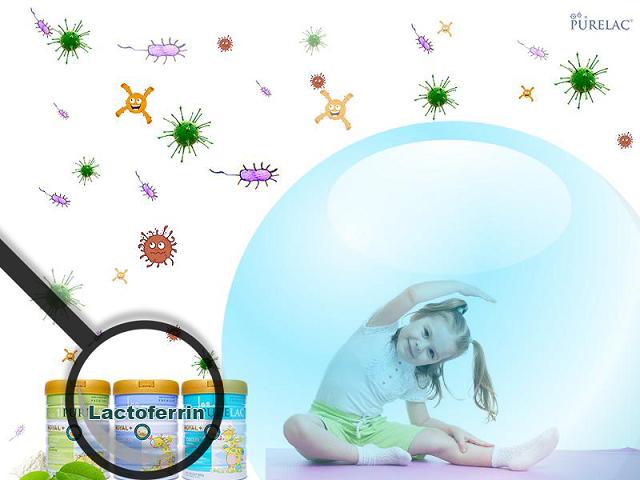Tạo lá chắn trong hệ miễn dịch