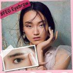 Thông tin chung về serum dưỡng mày FEG Eyebrow