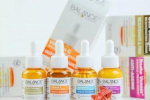 Balance là thương hiệu mỹ phẩm được người tiêu dùng lựa chọn sử dụng nhiều nhất hiện nay
