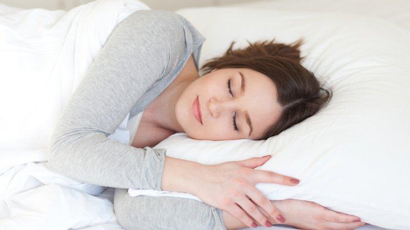 Dễ ngủ hơn khi uống thuốc định tâm an giấc