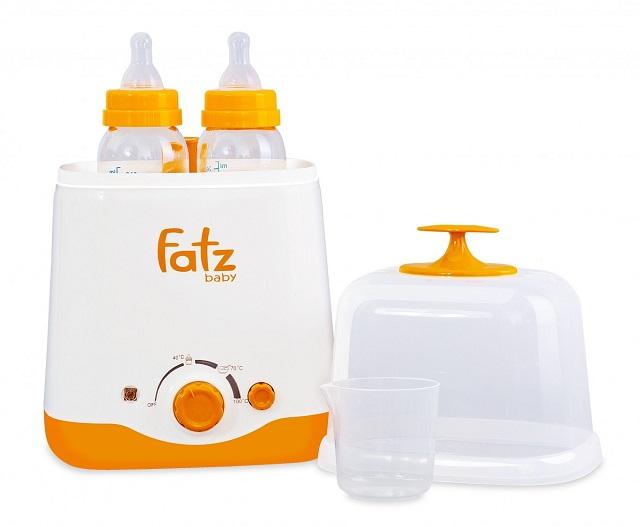 Máy hâm sữa fatzbaby đa năng FB3012SL