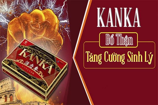 Nên sử dụng thuốc Bổ Thận Kanka thế nào để có hiệu quả tốt nhất?