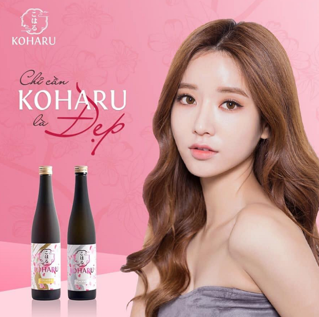 Những ai nên sử dụng Koharu Collagen ?