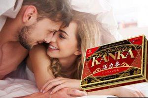Thuốc bổ thận Kanka là gì?